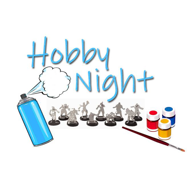 Hobby Night Square