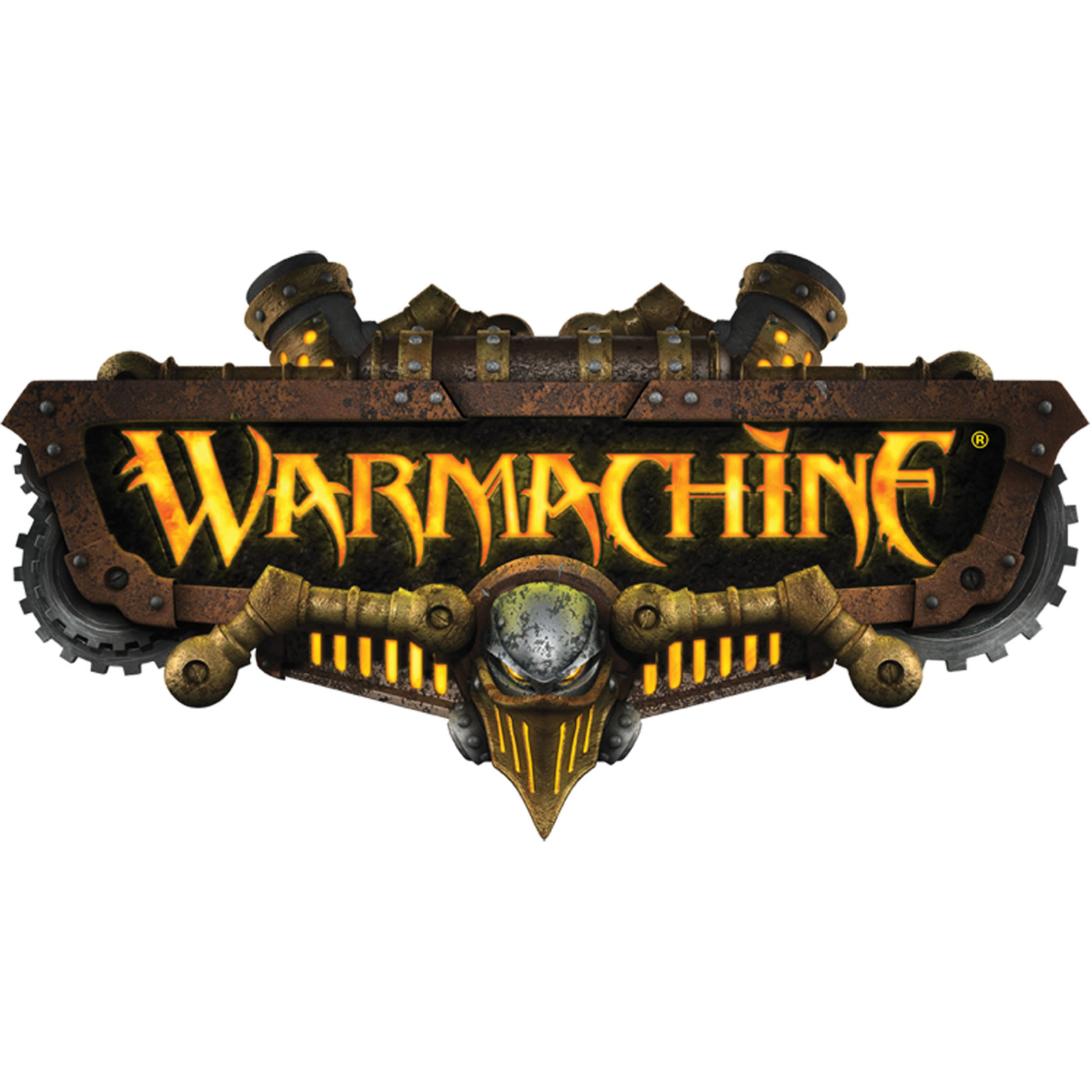 Warmachine-Logo Square
