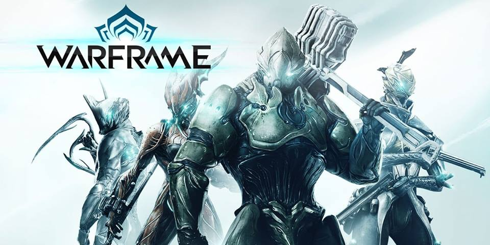 Tuesday Warframe Night
