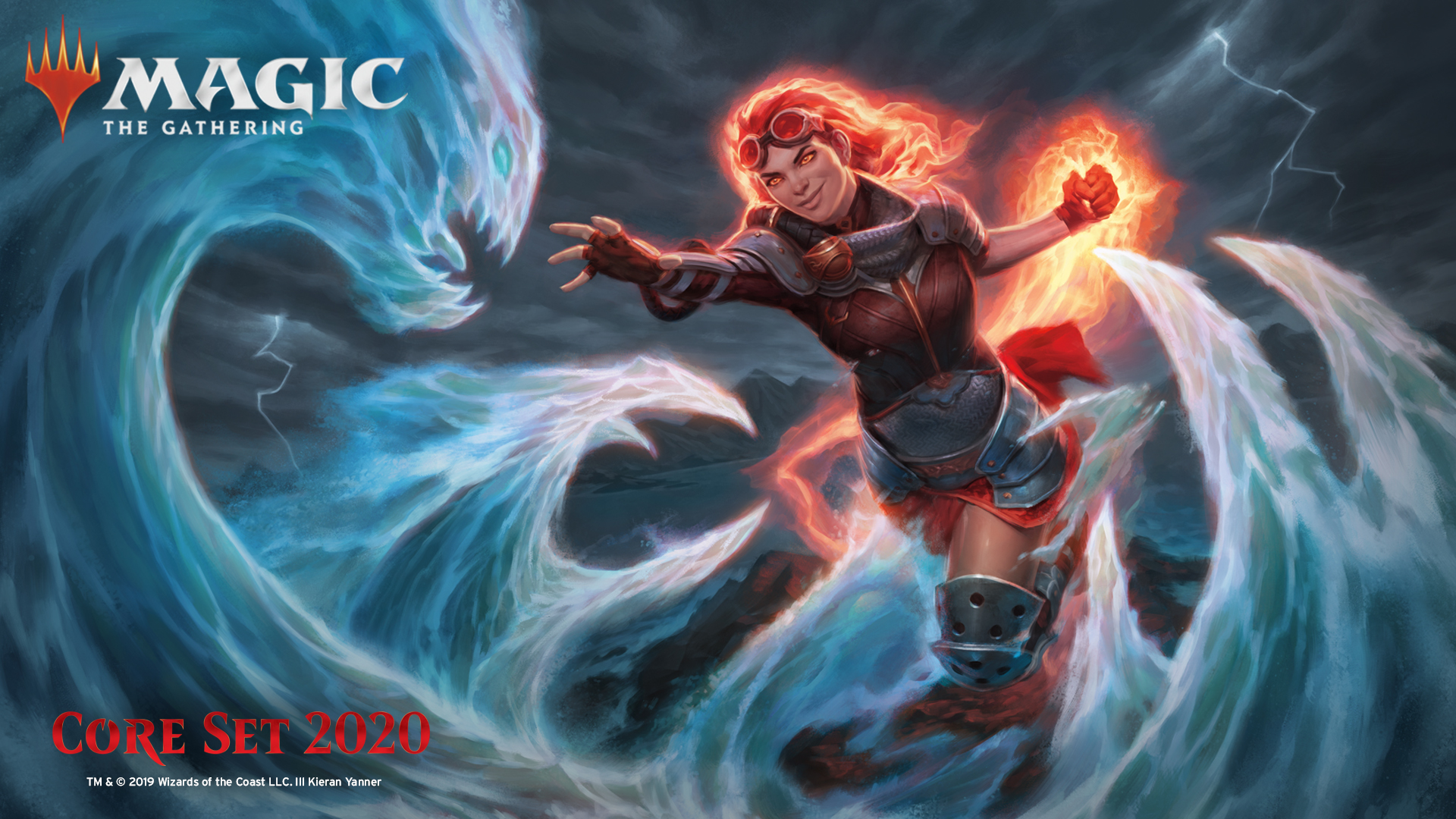 Magic the Gathering Core Set 2020 Draft Weekend