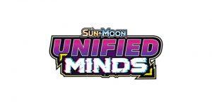 Pokemon Prerelease - Unified Minds