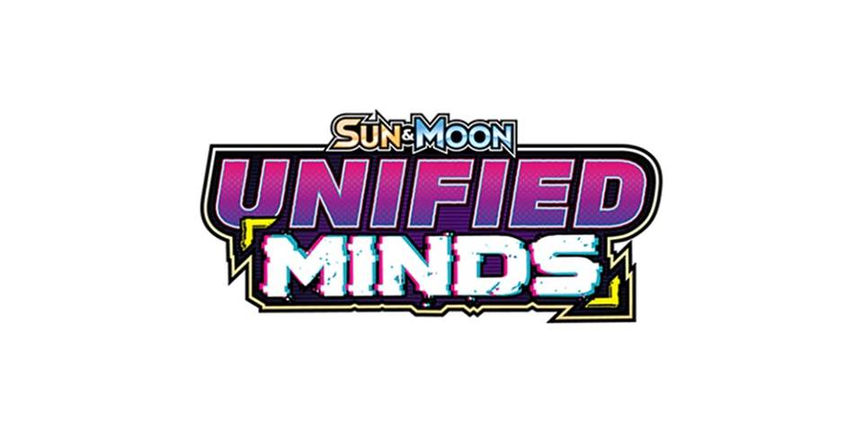 Pokemon Prerelease – Unified Minds