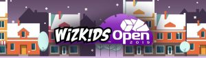 Wiz Kids 2019 Dimensional Distortion Open
