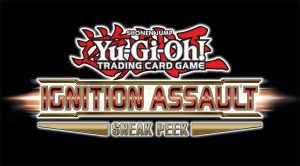 Ignition Assault Sneak Peek @ Adventure Games