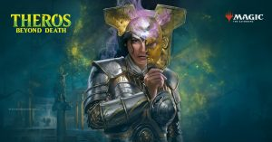 Magic the Gathering Theros Beyond Death Pre-Release Weekend @ Adventure Games